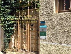 Gite a louer près du mont Ventoux a Malaucene.