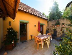 Holiday rental near Strasbourg in Alsace, France. near Molsheim