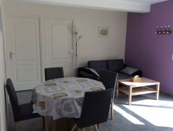 Holiday home near the zoo de Beauval in France.