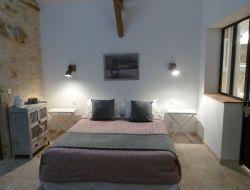 B&B near St Cirq Lapopie in the Lot, Midi Pyrenees. near Espedaillac