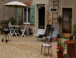 Rental in Saint Julien sur Cher n°18913