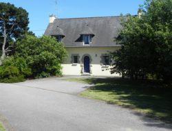Location vacances près de Concarneau.