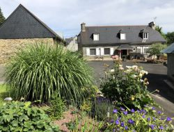 Holiday accommodation near Lourdes in France. near Sère Lanso