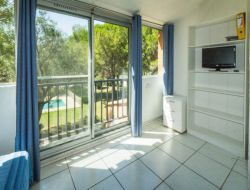 Air conditioning holiday rental in Arles, Camargue. near Raphèle les Arles
