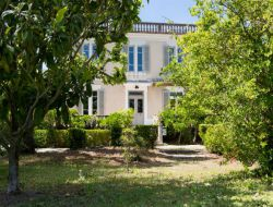 B&B with pool in the Drome, south of France. near Saint Martin Ardeche