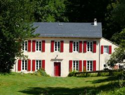 B&B in the Tarn, Midi Pyrenees.
