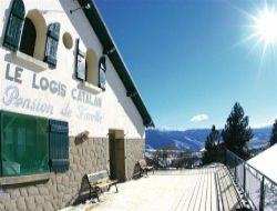 Accommodation for a group in Font Romeu