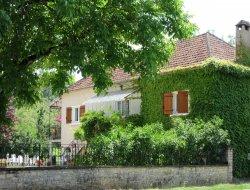 Location vacances près de Sarlat en Dordogne.