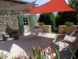 Charming holiday home in the Drome, Rhone Alpes. near Manas