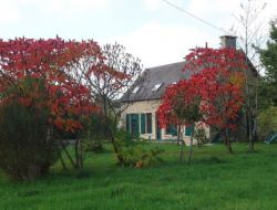 Holiday home in Mayenne, Pays de la Loire en France.