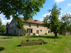 B&B in Bruniquel in the Tarn et Garonne in South France