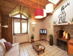 Holiday rental close to Ax les Thermes in French Pyrenees.
