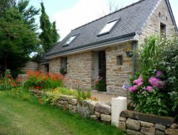 Gite a louer près de Lannion en Bretagne.