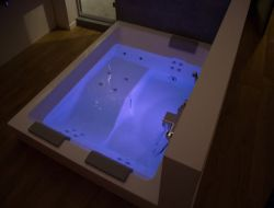 Holiday home with jacuzzi in Bretagne near Combourg
