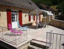 Charming holiday home in the Limousin, France. near Objat