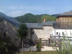 Holiday cottage in the Cevennes, Languedoc Roussillon. near Malbosc