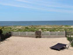 Location vacances face a la mer en Loire Atlantique
