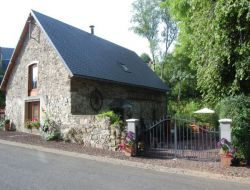 4 stars holiday home in Auvergne, France. near Champagnac