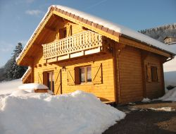 Holiday rental near Gerardmer in the Vosges, France.