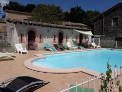 Gîtes avec piscine a louer dans l'Aude