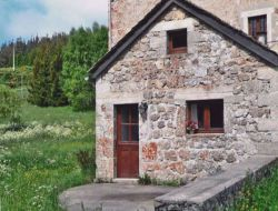 Holiday cottage in Lozere, France