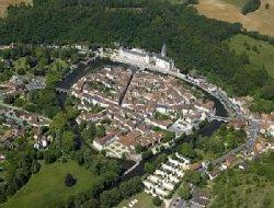 Gite a louer près de Périgueux dans le Périgord.