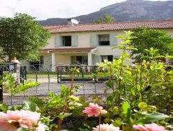 Holiday home in French Pyrenees