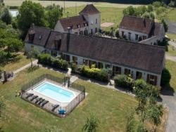 Holiday rental in Loir et Cher near Saint Aignan - Zoo de Beauval