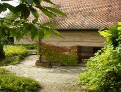 Gite a louer près de Colmar en Alsace.