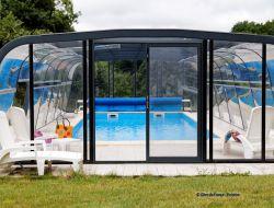 Gite rural avec piscine dans le Finistère.