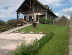 Holiday rentals near Beaune in Burgundy near Savigny sous Malain