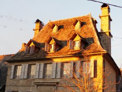 Holiday cottages in the Cantal, Auvergne. near Thiezac