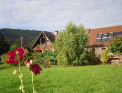 Lapoutroie Holiday cottages in Alsace, France