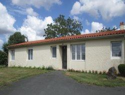 Gite près du puy du Fou en Vendée