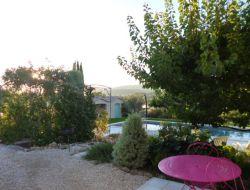 Gite a louer à Pernes les Fontaines, Vaucluse.