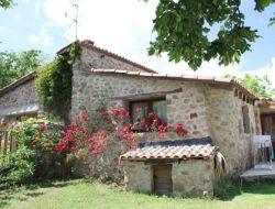 Location de gites Parc des Monts d'Ardèche