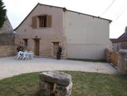 Holiday cottage in the Vienne, France. near Mairé