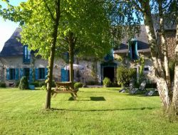 Bed and Breakfast near Lourdes in South of France