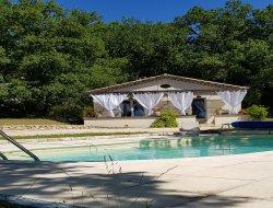 Gites de charme en Provence.