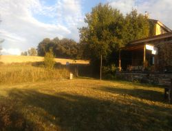 Holiday cottage in Auvergne near Saint Victor Montvianeix