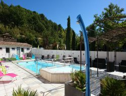 Holiday rentals in Riez, Haute Provence.