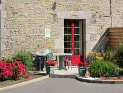 Gîte de caractère près du Mont Saint Michel.
