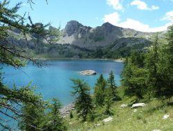 camping mobilhome Beauvezer Alpes de Haute Provence