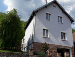 Location saisonnière à Munster en Alsace.