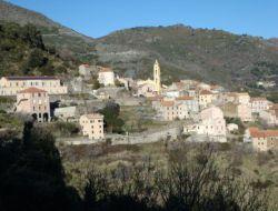 Gite a louer dans la montagne Corse.