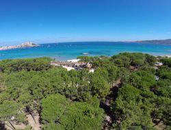 Locations vacances climatisées en Corse