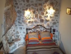 B&B near Montpellier in the Languedoc Roussillon. near Le Bousquet d Orb