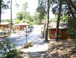 camping mobilhome Soulac Sur Mer Gironde