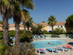 Résidence de vacances en bord de mer dans l'Hérault