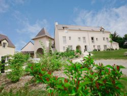 Holiday residence near Le Mont Saint Michel in France. near Combourg